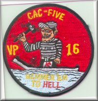 VP-16 Patch Thumbnail