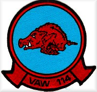 VAW-114 Patch Thumbnail