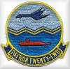 VP-22 Patch Thumbnail