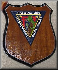 Patrol Wing ONE