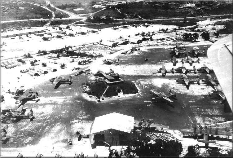 USN VPB-15 base