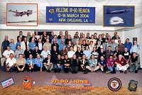 VP-90 Reunion 2004 Group Photograph