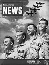 Naval Aviation News February 1954