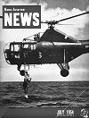 Naval Aviation News July 1954