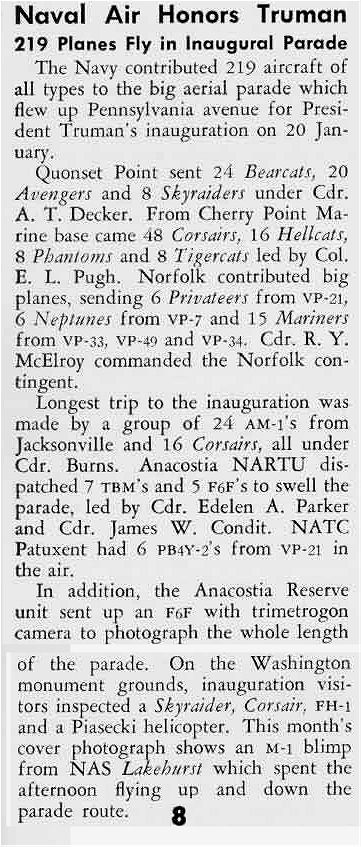 Naval Aviation News March 1948