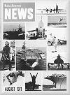 Naval Aviation August 1971