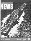 Naval Aviation February 1968