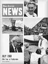 Naval Aviation July 1969